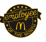 Black Employee of the month